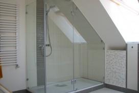Wrocławskie kabiny prysznicowe